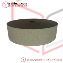 Kraft papir på rulle for sækkelukkere og symaskiner