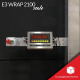 E3 Wrap 2100 SCALE - Scale Controls