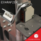 E3 Wrap 2100 SCALE - Photocell for pallet height detection
