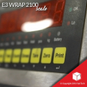 E3 Wrap 2100 SCALE - Functions and Control Panel