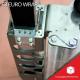 E3 Euro Wrap - Aggregate with aluminum rods