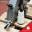 STEP SK26-1A Bag Closing Machine