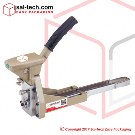 STEP ST103 Manual Bottom Cardboard Stapler