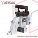 STEP N600A Sækkelukkemaskine 1 tråd