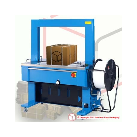 STEP TP-6000CE1 Strapping Machine