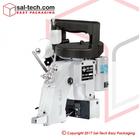 STEP N620A 2 Thread 2 Needle Bag Closing Machine