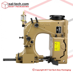 STEP U700C High Speed Chain Stitch Bag Closing Machine