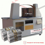 STEP Band 800 Banding Machine 20mm