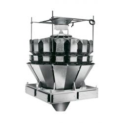 STEP MHW-14-55 Kombinationsvægt 5.5L Stor Volumen