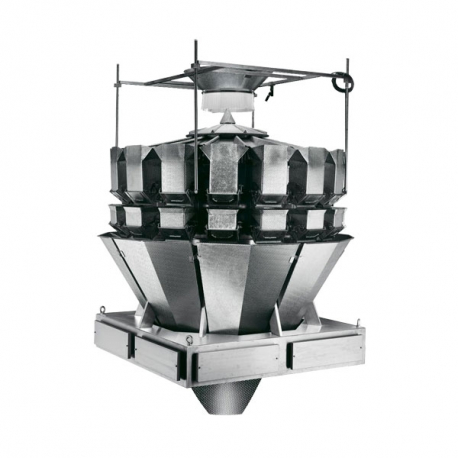 16 Head Weigher 5.5L Large Volume