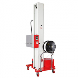 STEP TP-502MH Semi-Automatic Strapping Machine