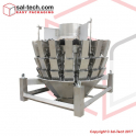 STEP 16 Multihead Weigher 2.0L Memory Bucket