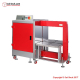 STEP TP-702Y Automatic Side Sealing Strapping Machine