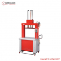 STEP TP-702P Automatic Strapping Machine with Pneumatic Press