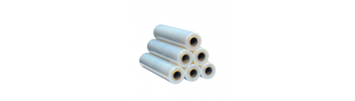Stretch film & Hand wrap film
