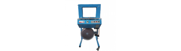 Used and for Rent Packaging Machines