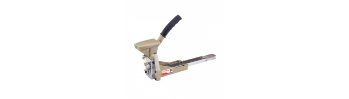 Manual and Pneumatic Staplers