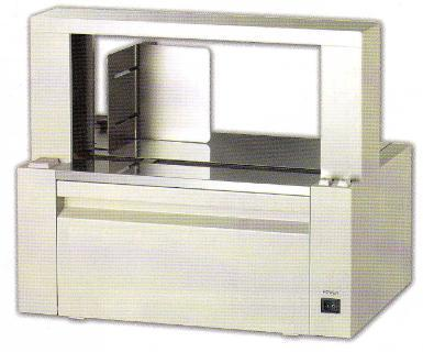 Automatisk STEP Band 1100