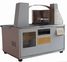 Automatisk STEP Band 800