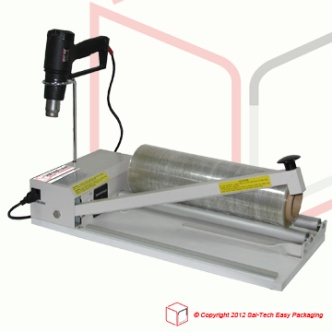 I-Bar Impulse Sealer ME-450IP