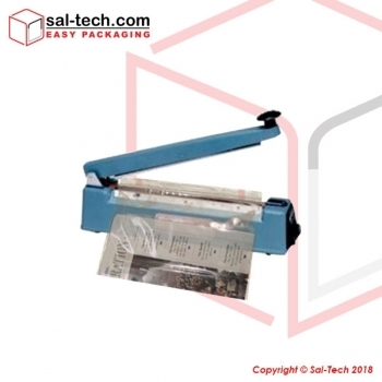 Bag Sealers and Heat Sealable Plastic Bags
