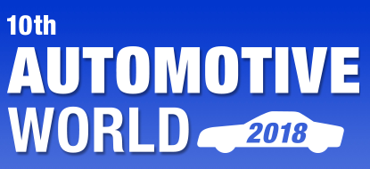 10th Automotive World 2018-Tokyo Japan