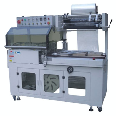 step-l-4535 shrink packaging machine