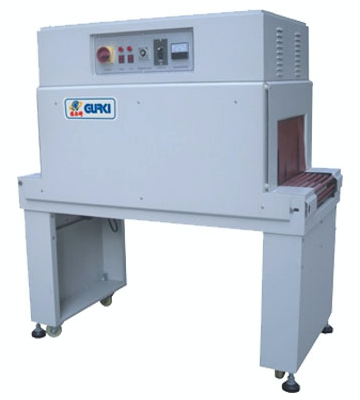 step-s-4525 shrink packaging machine