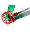 Pallet strap rods