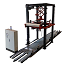 Fully Automatic Pallet Wrapping Lines